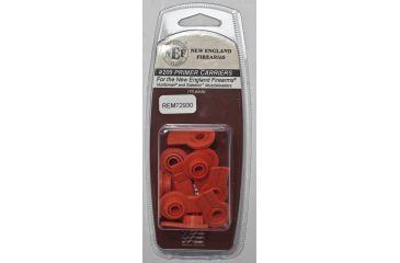 Remington Primer Carriers 10, Orange - 72930