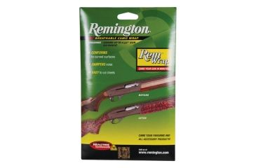 Remington Rem Wrap Adhesive Camouflage For Your Firearm Realtree Hardwoods
