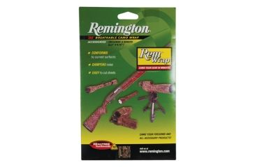 Remington Rem Wrap Adhesive Camouflage For Your Gear Realtree Hardwoods