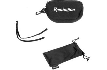 Remington T85 Lens Kit Included Accessories