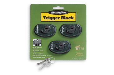 Remington Trigger Block Three Pack