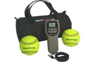 RevFire Softball Package