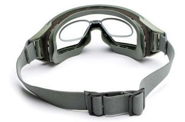 Revision Eyewear Desert Locust RX Insert for Desert Locust Goggles w/ RX Prescription