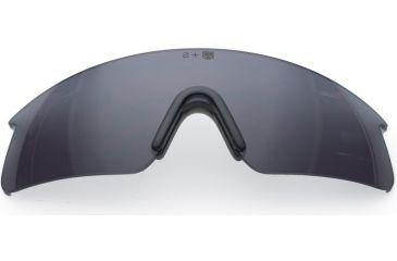 1-Revision Sawfly Ballistic Eye Shield Replacement Lens - High Impact Polarized Lens - Large