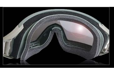 Revision Eyewear Desert Locust Goggles Extreme Weather - Basic Kit
