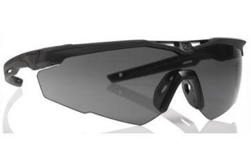 a76083540e Revision Stingerhawk Basic Smoke Mirror- Black Frame