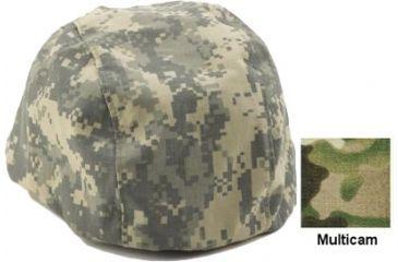 Revision Viper Precision Fit Helmet Cover - High Cut, Multi- Cam, Small 4-0593-9028