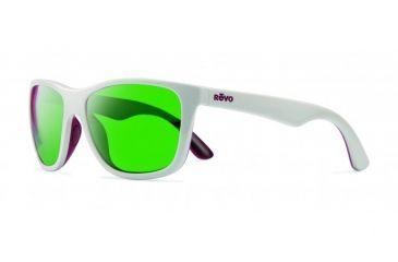 e16e87b49b Revo Otis Single Vision Prescription Sunglasses