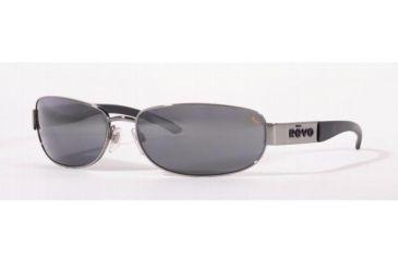 REVO RE3067 Sunglasses with Lined Bifocal Rx Prescription Lenses