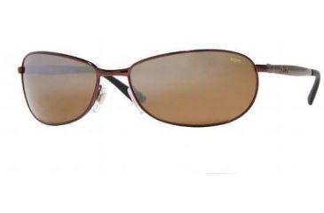 REVO RE3074 Sunglasses with Lined Bifocal Rx Prescription Lenses