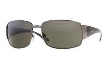 REVO RE3076 Sunglasses with Lined Bifocal Rx Prescription Lenses