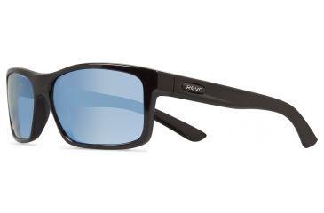 690403d408 Revo Square Classic Sunglasses-RE4061X-01BL