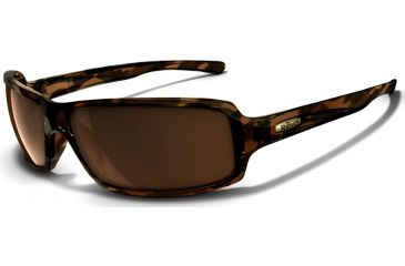 Revo Thrive Brown Tortoise Frame, Bronze Lens Sunglasses RE4037-01