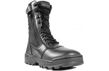 Ridge Outdoors 4106WP Dura-Max Waterproof Boot, Black, 12W 410612.0W