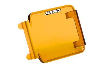 2-Rigid Industries D-Series Lens Cover