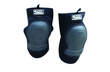 QUICK-FIT KNEE PAD SYSTEM