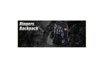 RINGERS DAY PACK DIG CAMO