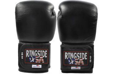 Ringside Usa Safety Training Gloves USARP