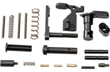 Rise Armament Rise Lower Parts Kit Ar-15 Minus Trigger