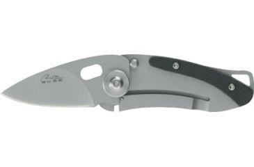 Rite Edge Silver Dollar Folder Knife CN210752
