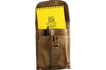 Rite in the Rain 4X6 POUCH KIT - YELLOW, Yellow, 4 x 6 146P-KIT