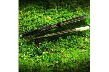 Rite in the Rain ALL-WEATHER PEN REFILL - BLACK, Black, 3 1/2 37R