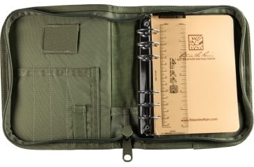 Rite in the Rain FIELD PLANNER STARTER KIT - ACU, ACU, 4/5/8 x 7 9250A