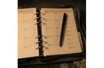 Rite in the Rain FIELD PLANNER - TAN, Tan, 4/5/8 x 7 9255T