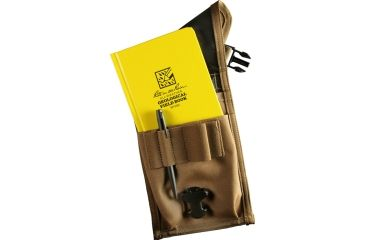 Rite in the Rain GEOLOGY KIT, Yellow, 4 3/4 x 7 1/2 540F-KIT