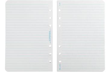 Rite in the Rain LOOSE LEAF - JOURNAL, White, 4 5/8 x 7 392