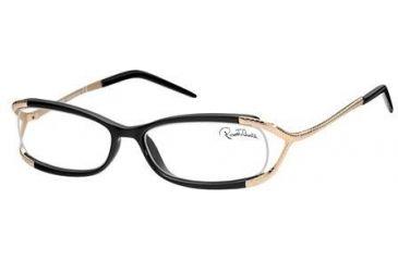 Roberto Cavalli RC0487 Eyeglass Frames - 001 Frame Color
