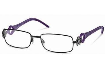 Roberto Cavalli RC0550 Eyeglass Frames - 001 Frame Color
