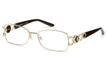 Roberto Cavalli RC0710 Eyeglass Frames - Gold Frame Color