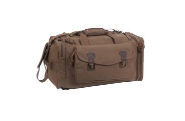 a1f7fa355498 Rothco Canvas Extended Stay Travel Duffle Bag