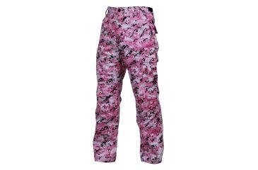 d92a7911e1e64 Rothco Digital Camo Tactical BDU Pants, Pink Digital Camo, L,  99650-PinkDigitalCamo
