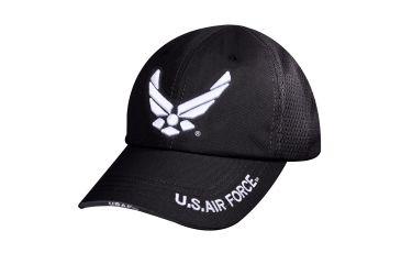 fc3941bc8 Rothco Mesh Back Tactical United States Air Force Wing Cap