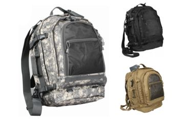 b6d28bf9b7ed Rothco Move Out Tactical Travel Backpack