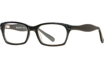 Rough Justice RJ Bossy SERJ BOSS00 Single Vision Prescription Eyeglasses - Dusty Grey SERJ BOSS005330 GY