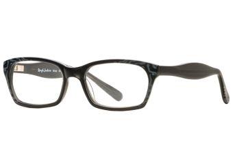 Rough Justice RJ Bossy SERJ BOSS00 Prescription Eyeglasses