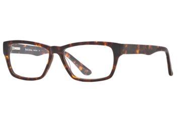 Rough Justice RJ Data Diva SERJ DATA00 Eyeglass Frames - Turtle SERJ DATA005640 TO