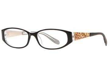 Rough Justice RJ Feisty SERJ FEIS00 Prescription Eyeglasses