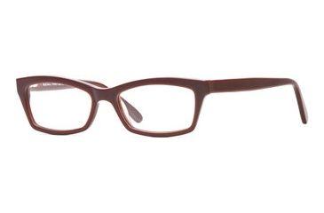 Rough Justice RJ French Kiss SERJ FREN00 Eyeglass Frames - Espresso SERJ FREN005135 BN
