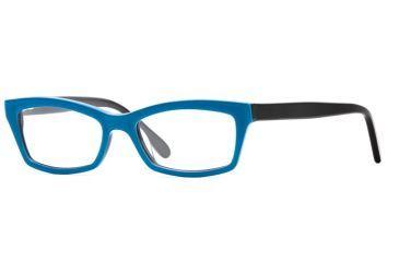 Rough Justice RJ French Kiss SERJ FREN00 Eyeglass Frames