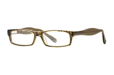 Rough Justice RJ Playful SERJ PLAY00 Bifocal Prescription Eyeglasses - Olive SERJ PLAY005330 GN