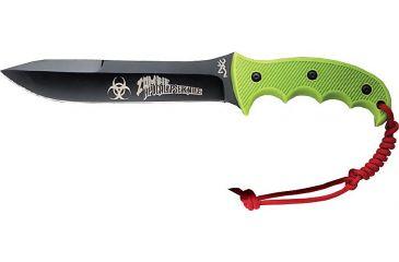 Browning Zombie Apocalypse Knife 322870