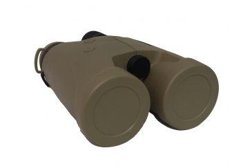 5-Rudolph Optics 8x42 1800M Binocular Rangefinder