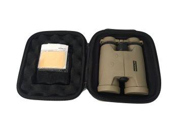 8-Rudolph Optics 8x42 1800M Binocular Rangefinder