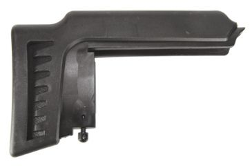 Ruger American Rimfire Rifle Stock Modules High Comb/Standard Pull Black