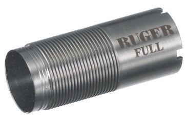 Ruger Choke Tube 28 Gauge Flush Full 1.5 Inch Stainless Steel 90164