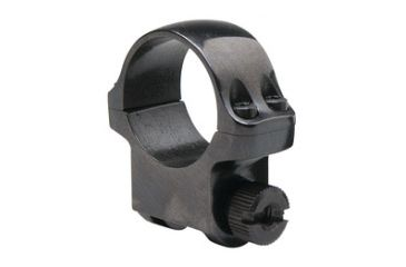 Ruger Scope Ring 3B Low Blue